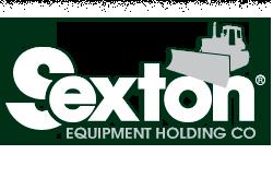 Sexton Heavy Machinery Logo