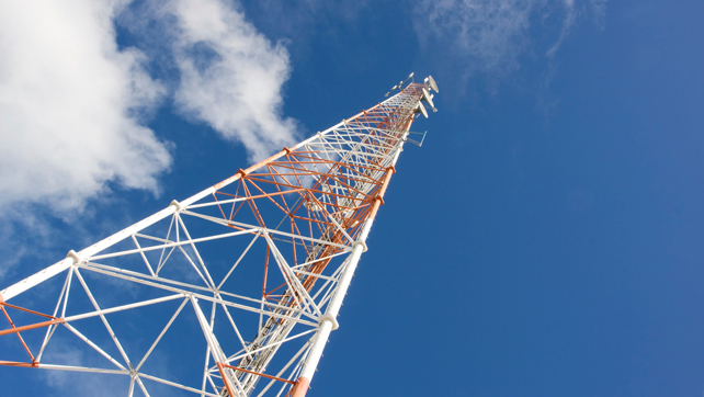 MET Tower